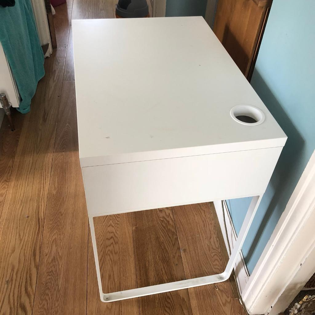 Ikea Micke Desk Bedford