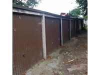 Garages available to rent - Howard Road London SE25