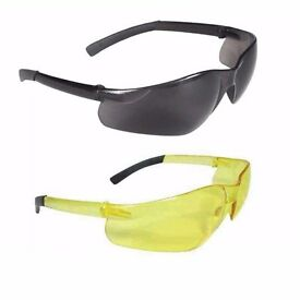 Radians Hunter Safety Glasses Shooting Fishing Protective Lightweight Airsoft