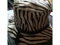 Mui Mui Hat