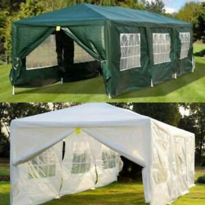 Final Sale @ WWW.BETEL.CA || Brand New 10x30 Party Pavilion Gazebo Tent with Walls || We Deliver FREE!!