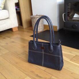 Osprey London Leather Handbag