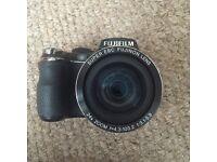 Fujifilm finepix S camera, 14 megapixel