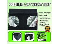 Premium Grow Tent ( FREE DPD DELIVERY 3DAYS)