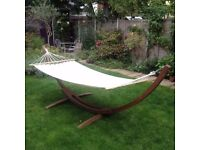 Hammock in great condition