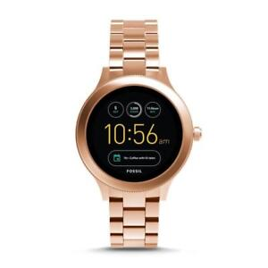 Fossil Q touchscreen smartwatch Generation 3 for women, Brand new sealed
