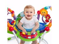 Baby Einstein Neighborhood Friends - Activity Jumper