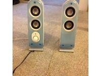 Creative desktop speakers