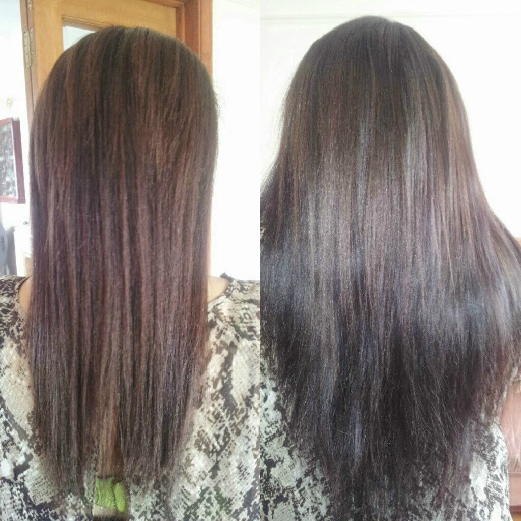Weft Hair Extensions Kent Remy Indian Hair