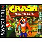 Crash Bandicoot (PS1) Morgen in huis! - iDeal!