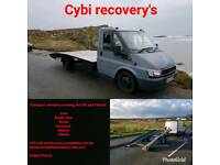 Transport/recovery