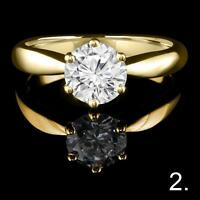 BAGUES DE FIANÇAILLES ABORDABLE / AFFORDABLE ENGAGEMENT RINGS