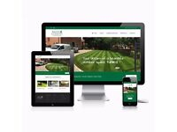 Quality websites from £349 | Web Design | Web Services Belfast | Web Designer | SEO