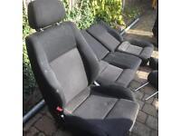 3dr mk4 golf seats 60 ono