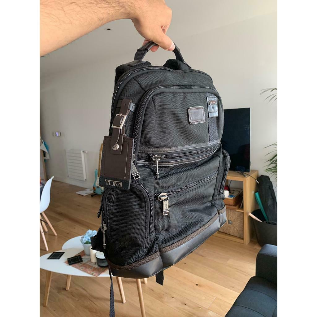 Tumi Backpack In London Gumtree