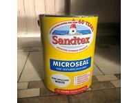 SANDTEX PAINT