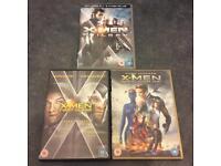 X Men Collection