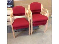 Large selection of filling cabinets and chairs can be collected/viewed bootle/room dividers 2
