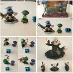 skylanders imaginators wii u xbox one switich playstation 4