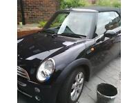 Great Mini one. Reliable. Price reflects sold as seen.