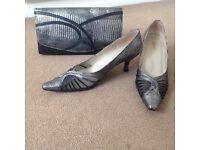 Ladies Lotus shoes