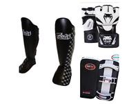 Mma Boxing MuayThai Full Set XL New condition collection millbrook oos