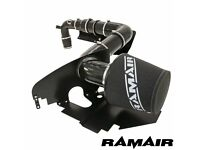 MINT! OVERSIZED RAMAIR INDUCTION KIT FOR VAG TFSI ENGINES £110 NO OFFER'S