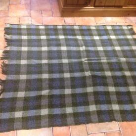 Picnic/car rug
