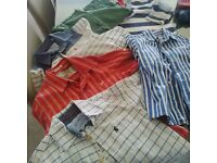 Boys clothes age 4 - joules, polarn o pyret, gap *REDUCED*