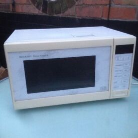 Microwave Oven 850w