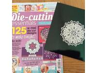 Christmas Die Cutting & Stamping Magazines