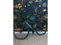 Ladies Hybrid Boardman Bike