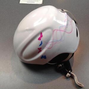 Smith Girls Ski Helmet (sku: Z14253)