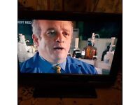 26 Sony KDL26V4000 Bravia HD Ready Digital Free view LCD TV quick sell £55