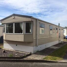 Discounted Used Static Caravan Trecco Bay Porthcawl Bridgend Nr Swansea Nt Haven Not bourne