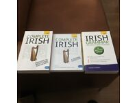 Complete Irish Language Learning Course
