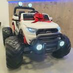 Elektrische Kinderauto / Accuauto - Ford Monster Truck