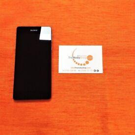 Sony Xperia E5 (16gb, Graphite & Unlocked)