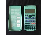 Casio College 2D Calculator