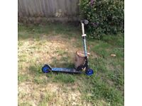 Transformers Scooter
