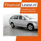 Skoda Octavia 1.2 TSI Ambition Business Line zakelijk lease