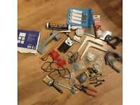 Tools for minor household things
