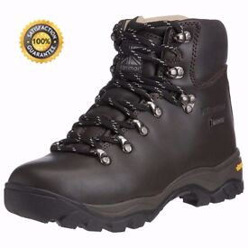 Karrimor Unisex ksb Orkney III Unisex Weathertite Hiking Boot Brown RRP £186 UK SIZE 9