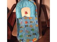 Baby Bath Seat in Really Good Condition