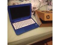 HP LAPTOP GOOD CONDITION FULLY BOXED