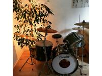 Premier Drum Kit - Amazing Value!!