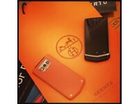 Biggest Buyer of Vertu WORLDWIDE - Including Accessories, Boxes and Handsets - Genuine Only -