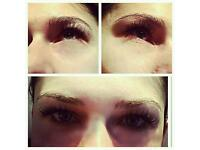 PROMOTION £ 35.00 FOR FULL SET OF MINK INDIVIDUAL LASHES