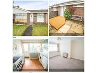 Bungalow for rent (2 bedroom) £525 pcm