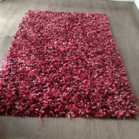 Eskimo rug excellent condition